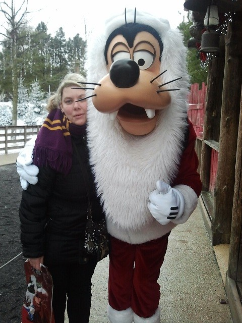 Séjour du 16 au 18 décembre 2012 au séquoia lodge + 1 journée magique - Page 2 Photo036