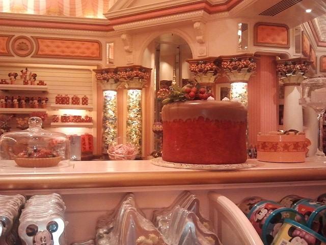 Séjour du 16 au 18 décembre 2012 au séquoia lodge + 1 journée magique - Page 2 Photo037