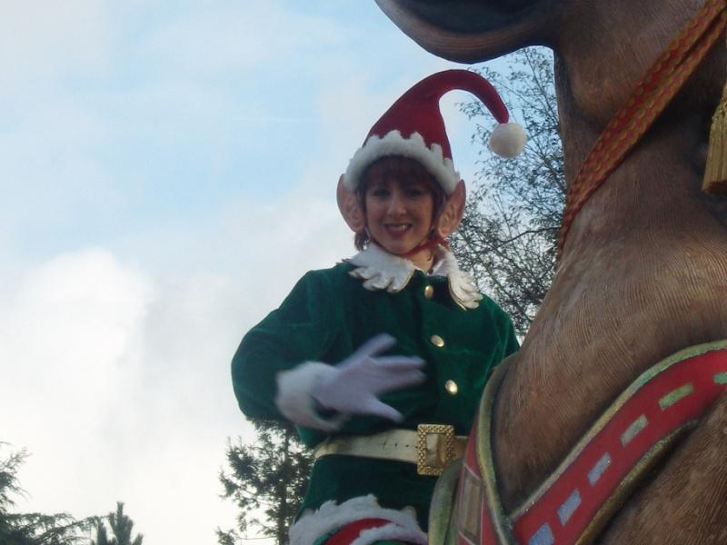 Séjour du 16 au 18 décembre 2012 au séquoia lodge + 1 journée magique - Page 2 Sn150918