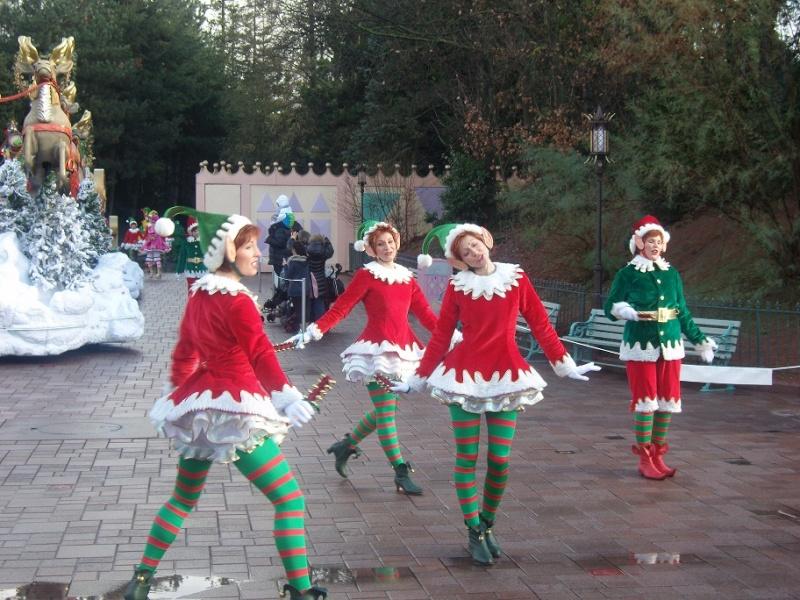 Séjour du 16 au 18 décembre 2012 au séquoia lodge + 1 journée magique - Page 2 Sn150919