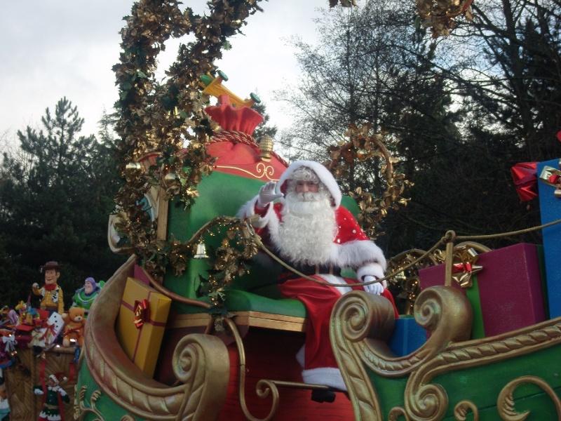 Séjour du 16 au 18 décembre 2012 au séquoia lodge + 1 journée magique - Page 2 Sn150920