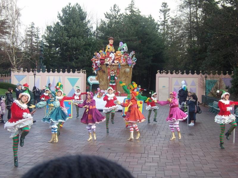 Séjour du 16 au 18 décembre 2012 au séquoia lodge + 1 journée magique - Page 2 Sn150921