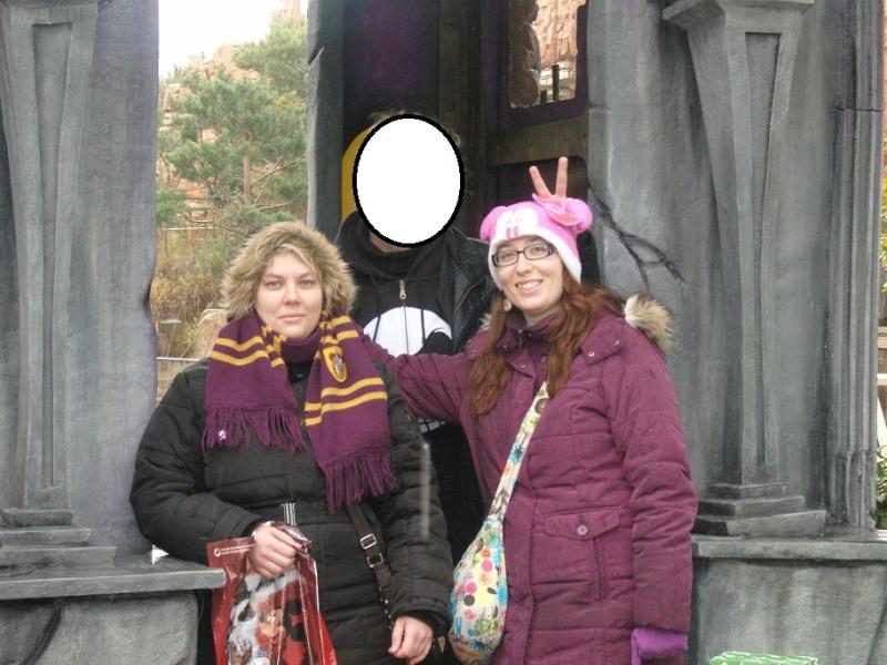 Séjour du 16 au 18 décembre 2012 au séquoia lodge + 1 journée magique - Page 2 Sn150924