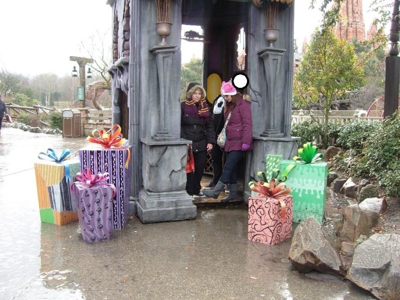 Séjour du 16 au 18 décembre 2012 au séquoia lodge + 1 journée magique - Page 2 Sn150925
