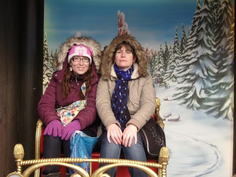 Séjour du 16 au 18 décembre 2012 au séquoia lodge + 1 journée magique - Page 2 Sn151010