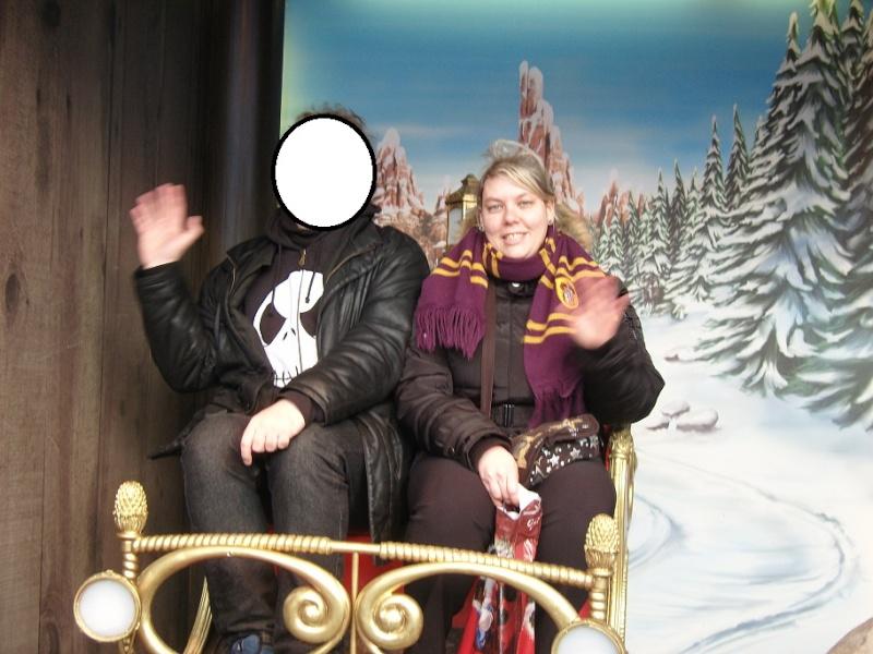 Séjour du 16 au 18 décembre 2012 au séquoia lodge + 1 journée magique - Page 2 Sn151011
