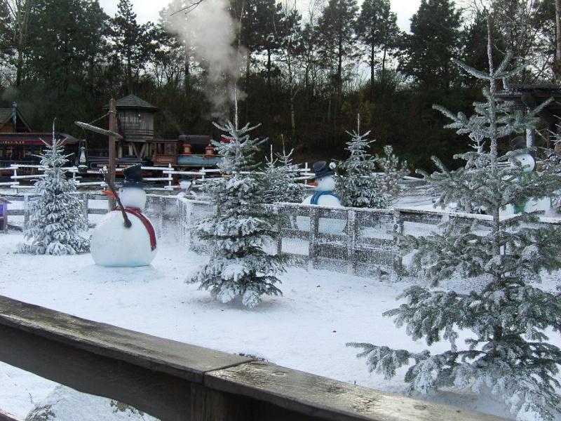 Séjour du 16 au 18 décembre 2012 au séquoia lodge + 1 journée magique - Page 2 Sn151013