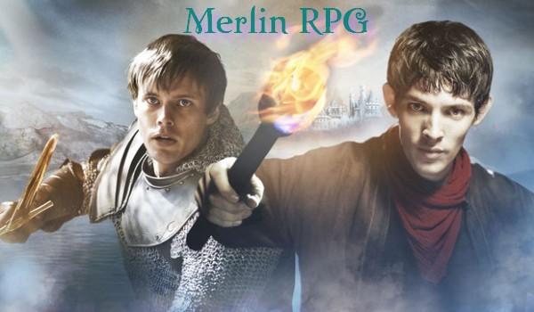 MerlinRPG
