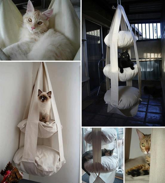 Fabrication Arbre à chat 17927_10