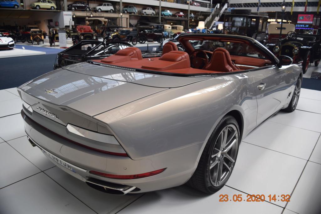 Grancabrio  Touring Superleggera Sciadipersia Dsc_2412