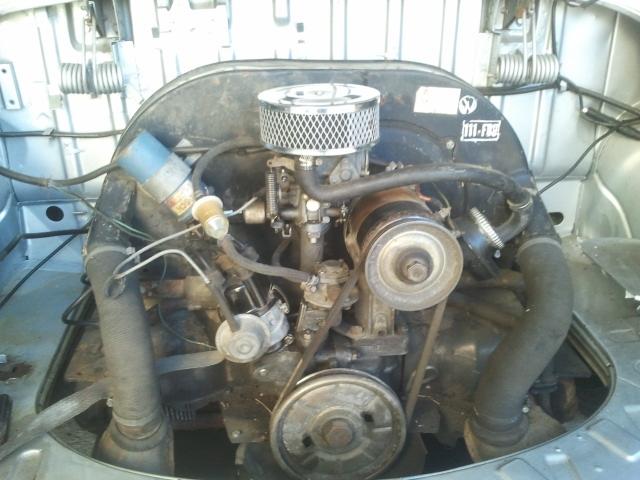 C'est quoi mon moteur ? 2012-110