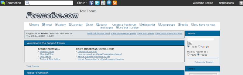 Forumattivo : Nuove opzioni nel PDA !! 2012-112