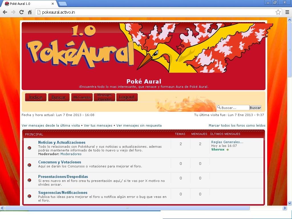 PokéAural 1.0 Previw11