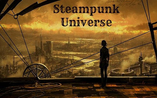 Steampunk Universe