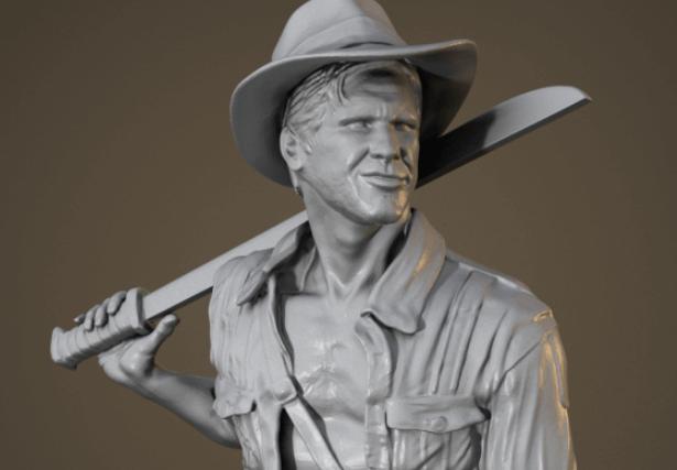 Indiana Jones - 120 mm Bildsc11