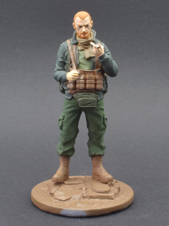 """Soldat aus """"Escape from Tarkow"""" - 120 mm Escape12"""