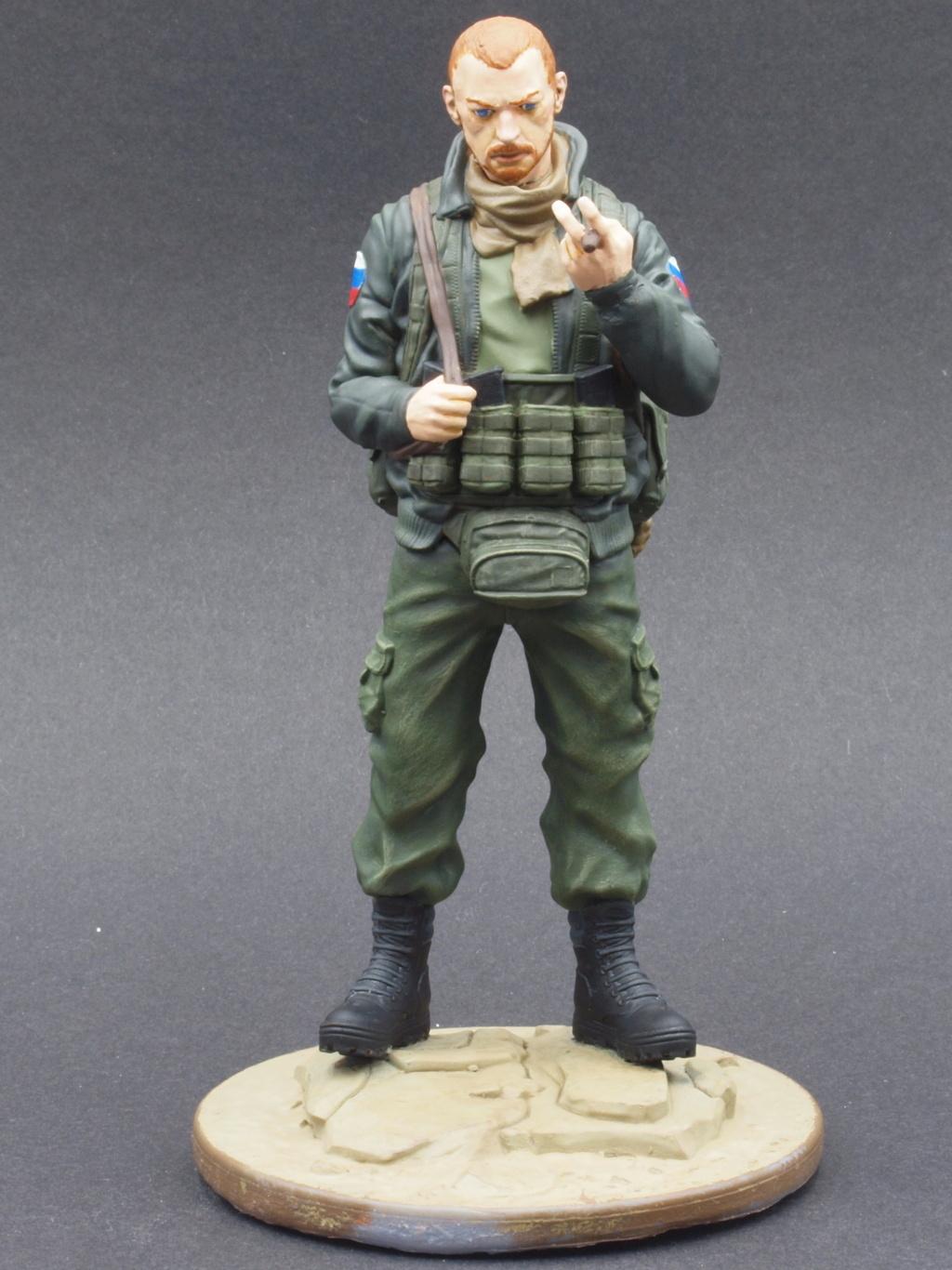 """Soldat aus """"Escape from Tarkow"""" - 120 mm Escape16"""