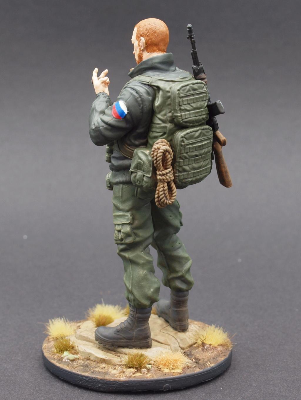 """Soldat aus """"Escape from Tarkow"""" - 120 mm Escape19"""