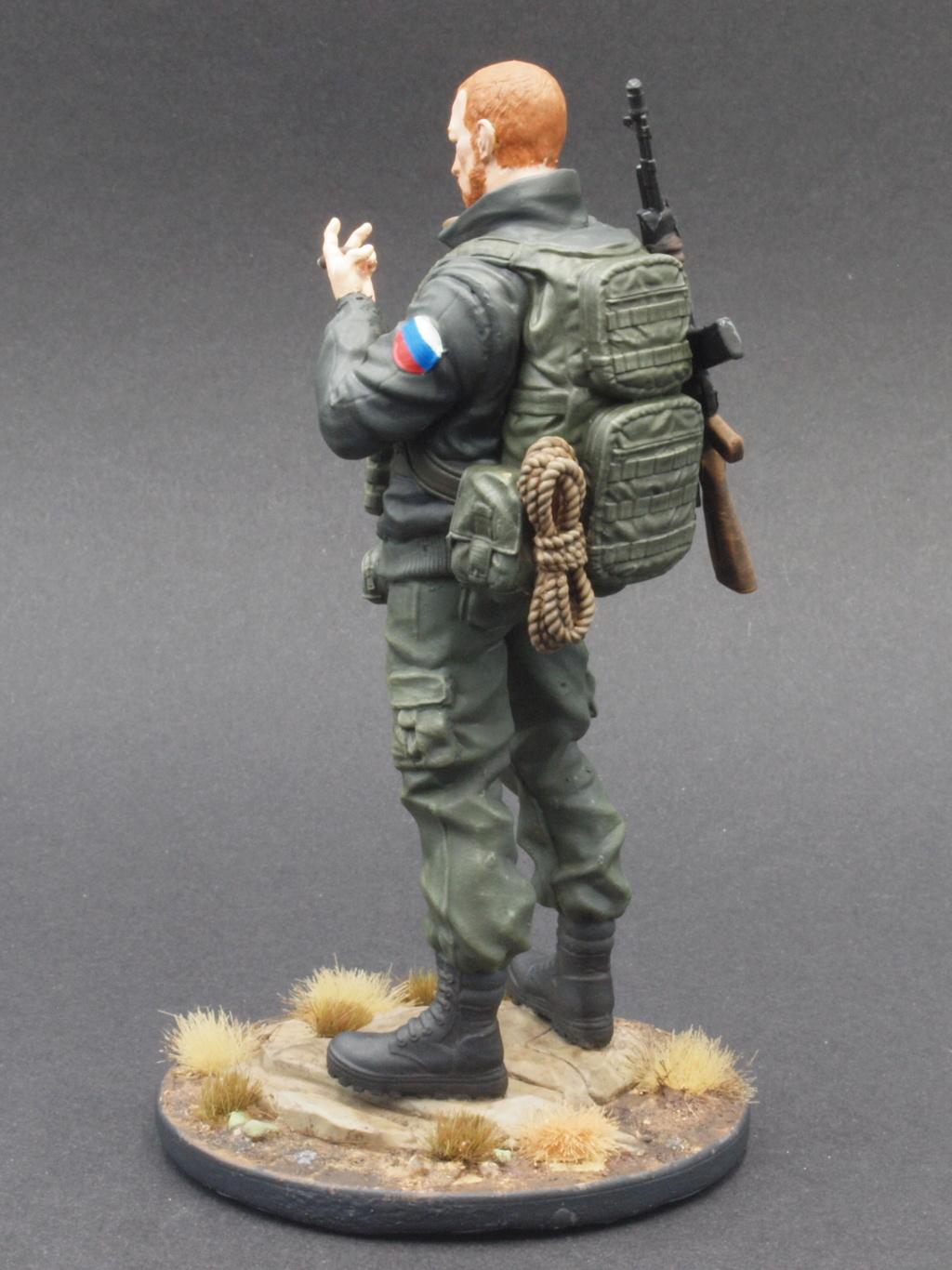 """Soldat aus """"Escape from Tarkow"""" - 120 mm Escape23"""