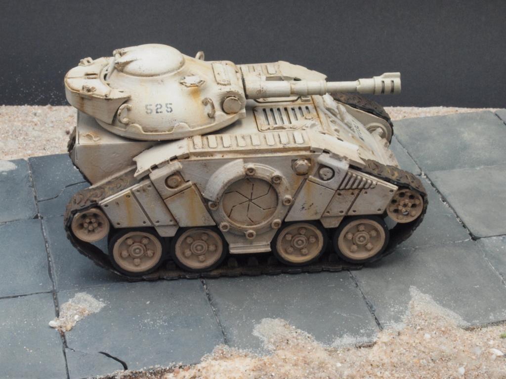 MAV3RICK - Modular Sci-Fi Tank in 28mm Scale Sf-tan10