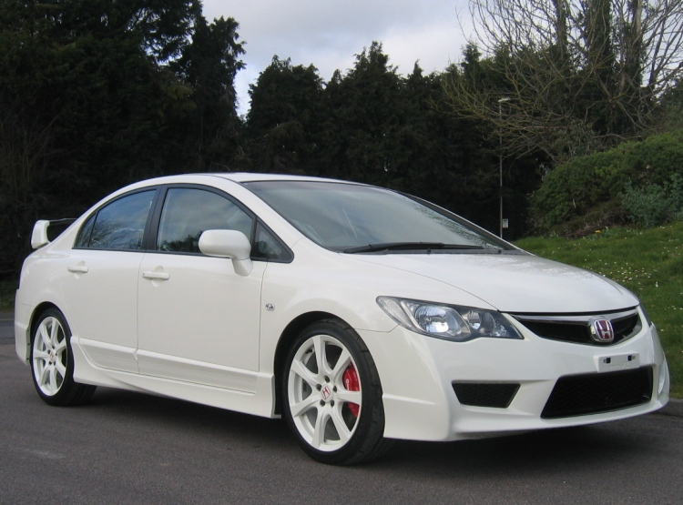 just some photoshopped cars Civic_13