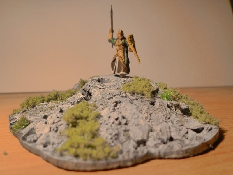 Concours de peinture SdA n°1 : Figurine pédestre P1020716