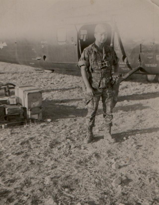 LUCAS Roland 1er RCP en Algérie brevet n°153.867 présentation de roland par serge 00810