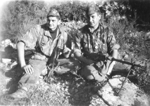 LUCAS Roland 1er RCP en Algérie brevet n°153.867 présentation de roland par serge 03410