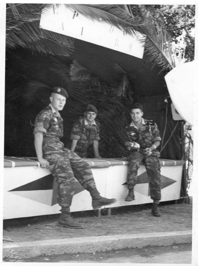 LUCAS Roland 1er RCP en Algérie brevet n°153.867 présentation de roland par serge 03810