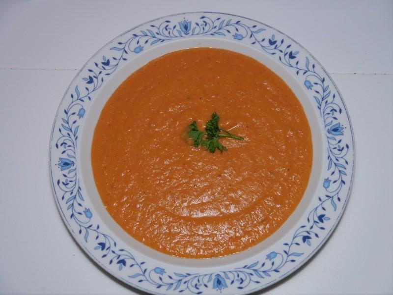 S04 du 26 novembre au 2 décembre 2012 : Soupe Lentilles Corail P1000611