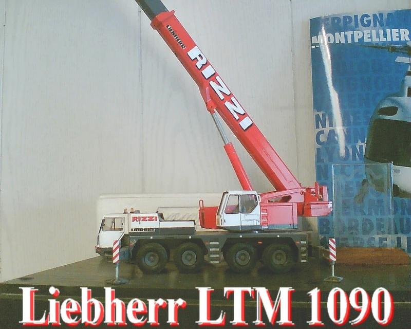 Les modèles de Jean-pierre Liebhe11