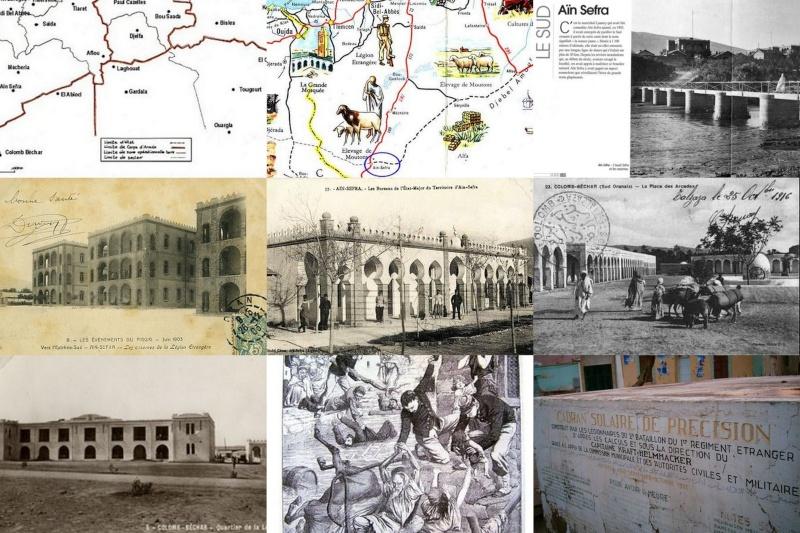 Histoire Légion Le_sud10