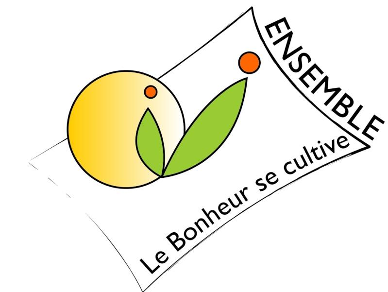 Jardin potager collectif biologique Logo_p12