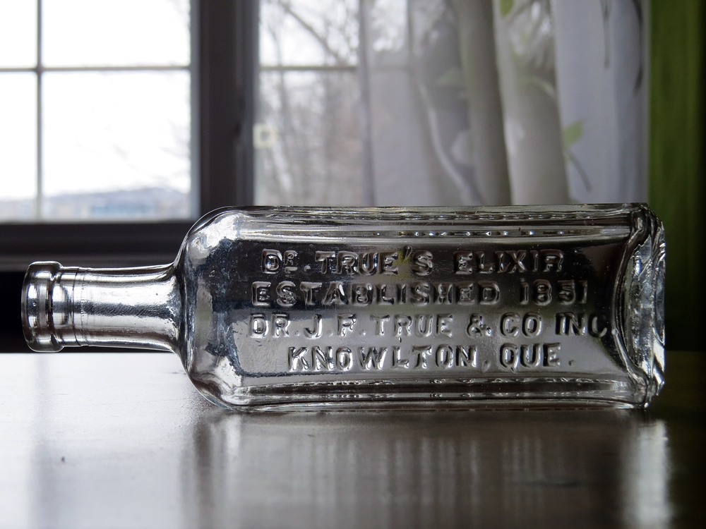 Dr true's elixir - Knowlton  Knowlt11