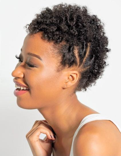 L'afro dans tous ses états : TWA, BAA, libres, tirés, manipulés, afro couette, Shake And Go - Page 3 Tumblr14