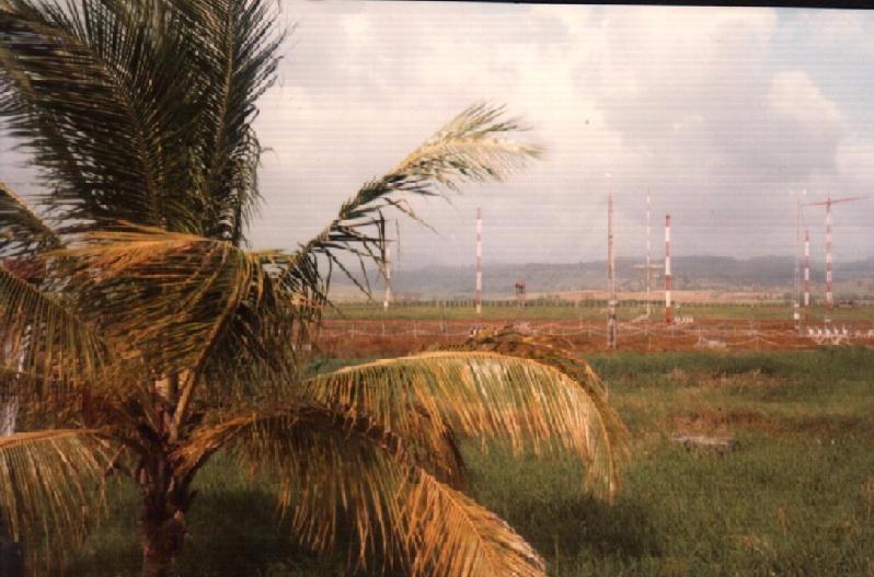 [Les stations radios et télécommunications] Station Emission Riviere Salée Martinique Rivier12
