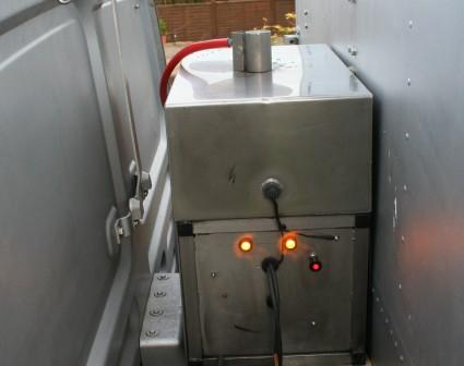 Anyone tried the Hydrogen Generator Fitted13
