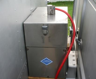 Anyone tried the Hydrogen Generator Fitted14
