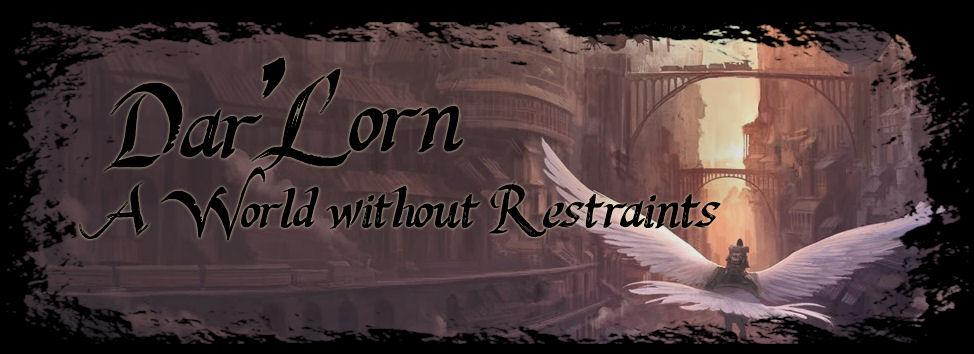 Dar'Lorn