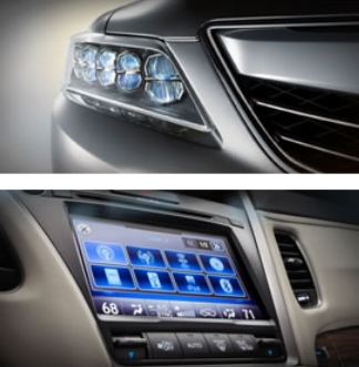 2013 - [Acura] MDX Mdx-2010