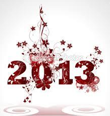 Auguri di buon anno 201310