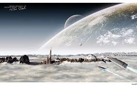Nous étions là il y a 800 millions d'années Images10