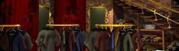 El Torneo de los Cuatro Magos 13557121