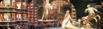El Torneo de los Cuatro Magos 13558516