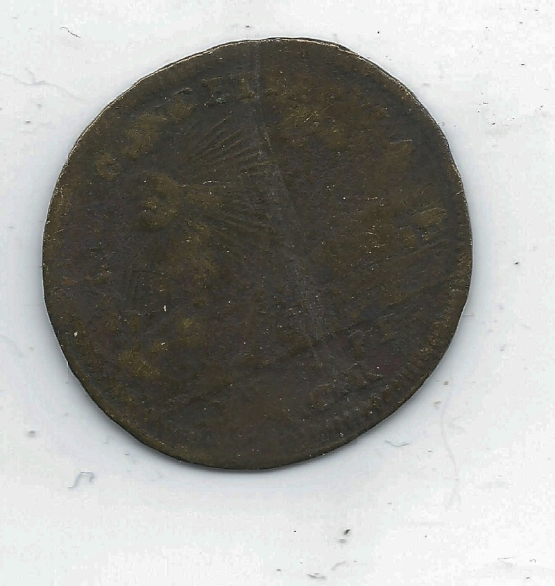Jeton de Louis XVI non identifié ! Louis_11