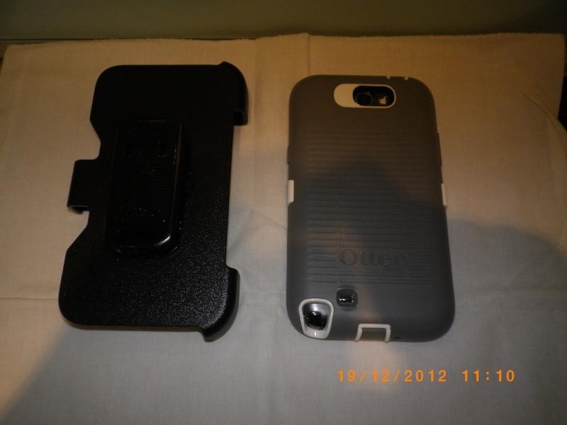 [ACCESSOIRE] Test housse OTTERBOX Defender Series pour Samsung Galaxy Note 2  2012-110