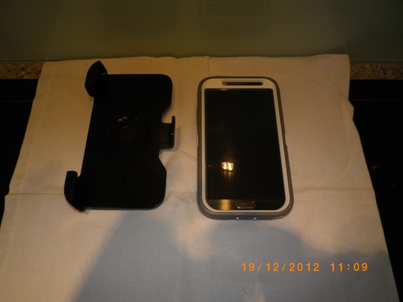 [ACCESSOIRE] Test housse OTTERBOX Defender Series pour Samsung Galaxy Note 2  2012-112