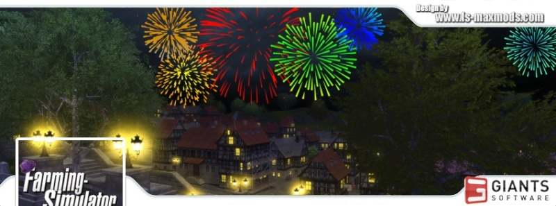Placeable Firework 26809610