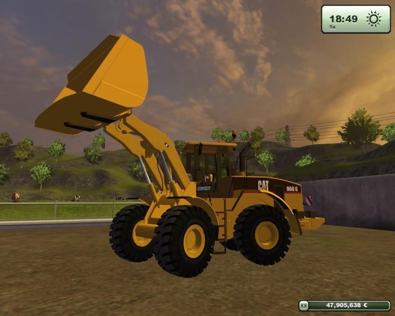 Cat 966 G 2013 Fsscre47