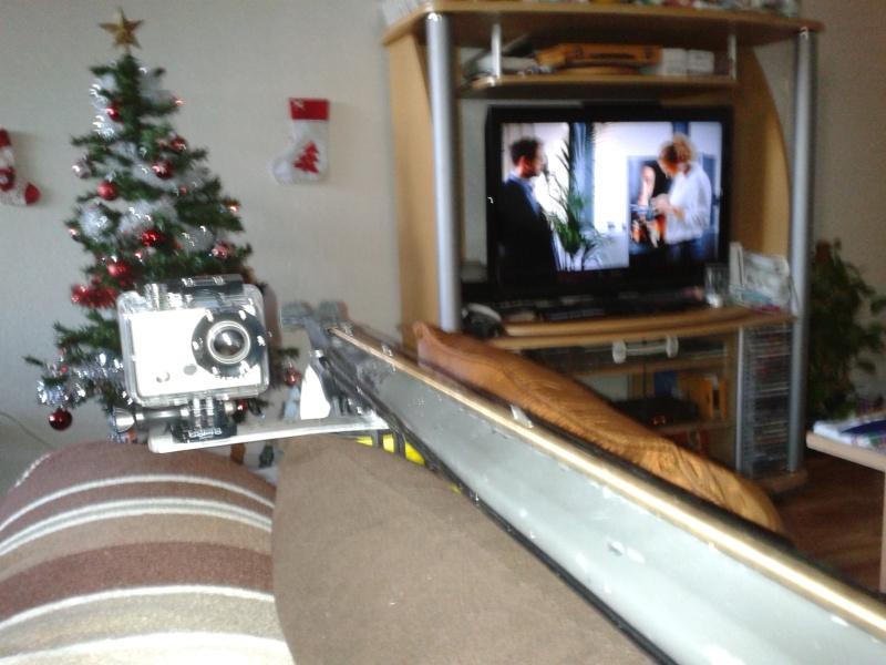 support maison pour ma go pro sur mes fusil de chasse sous-marine 2012-113